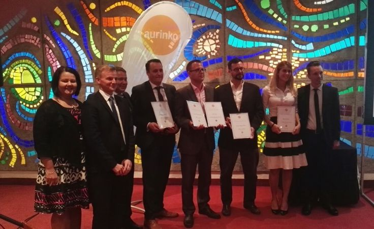 The finnish tour operator Aurinkomatkat, which belongs to the group Finnair has awarded to #CordialMogánPlaya with the Best Experience Award 2015 for being one of the four establishments best valued by our guests on Gran Canaria.