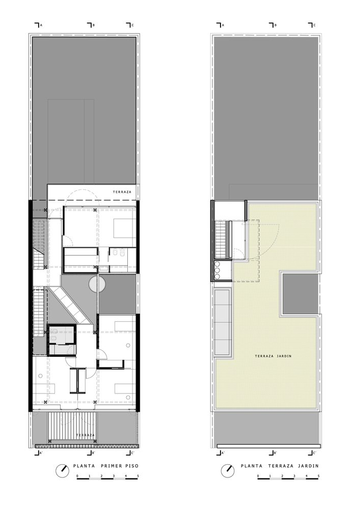 Galería de Casa Mercedes / Frazzi Arquitectos - 25