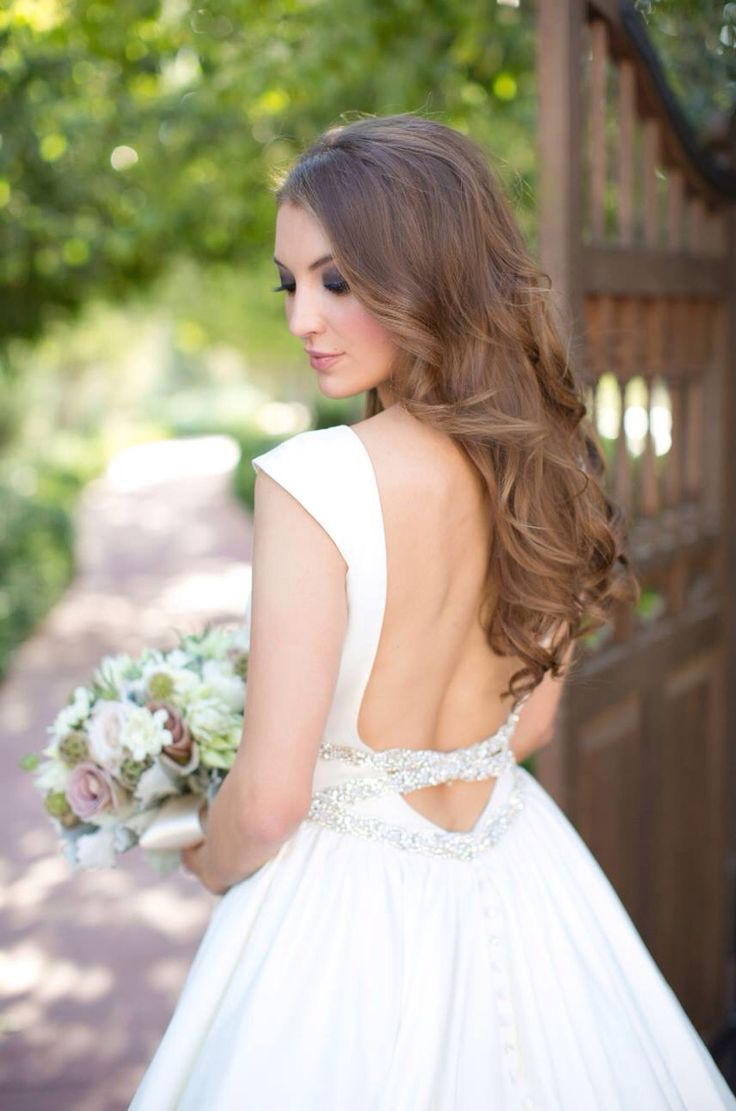 33 best wedding hairstyles images on pinterest | hairstyles