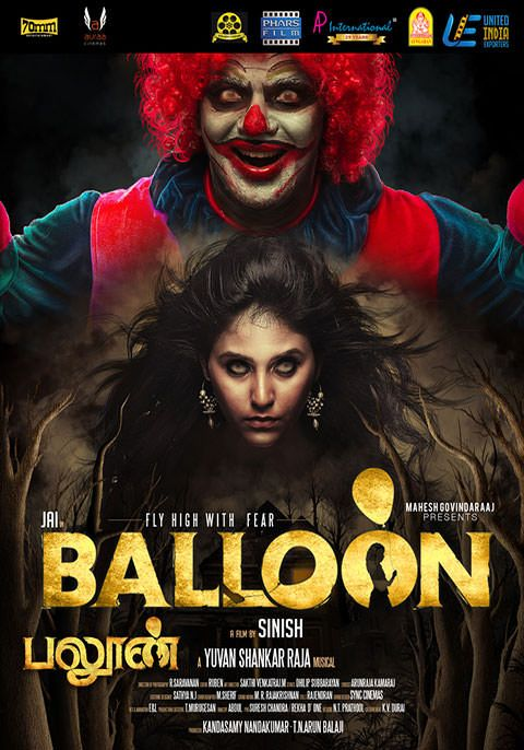 Balloon 2018 Hindi Dubbed 1gb Hindi Dubbed Movies Download Site