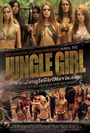 Jungle Girl 2012 Watch Online. 'Inara, The Jungle Girl' launches viewers into the life of Inara a young girl in the military whose world comes crashing down when her father passes away after a failed mission to the ...