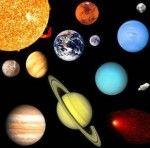 El Sistema Solar. Fichas y 10 curiosidades que no te imaginas