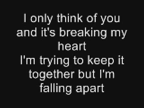 We belong together lyrics - Mariah Carey