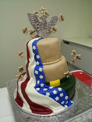 Image Result For Eagle Cake Topper