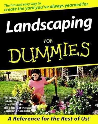 A beautiful landscape reflects well on your house, making it a welcome part of a neighborhood or native terrain. And it dramatically increases your homes value. Landscaping also makes your house and y