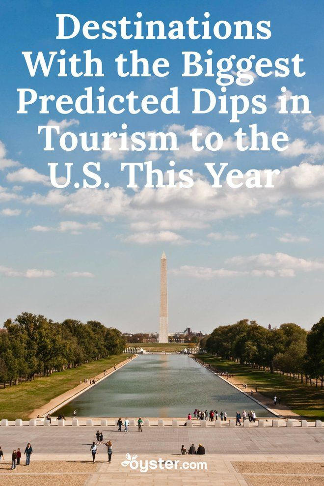 Foreign tourism is a $250 billion-a-year business in the U.S., but all that may change in a matter of a few years. When Donald Trump won the election in November, travel experts chimed in with projections the president's policies and rhetoric could impact the tourism industry. So, is the so-called Trump Slump impacting inbound international travelers and to what extent?