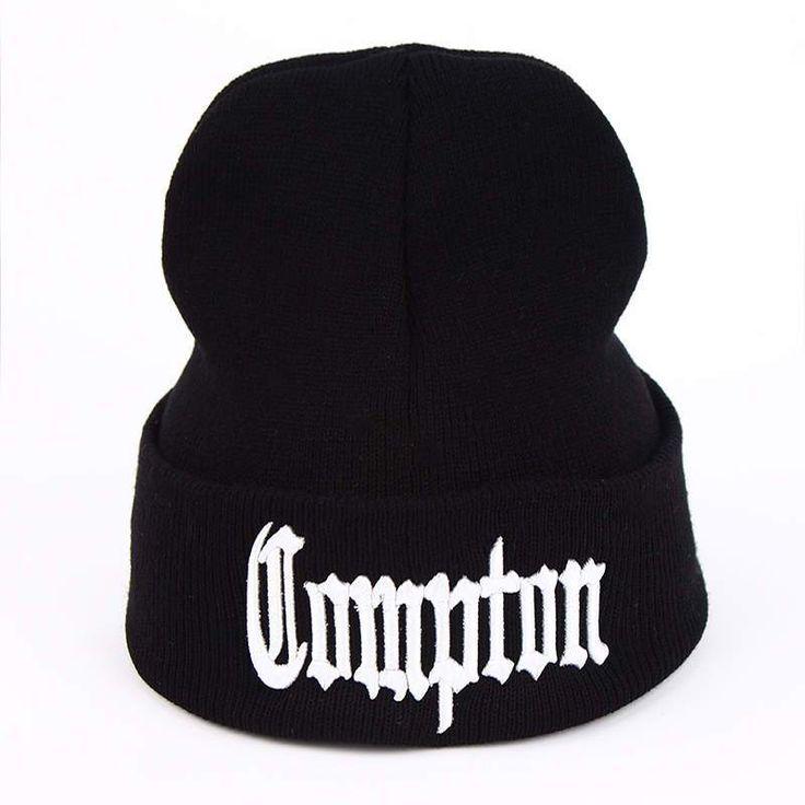 2017 new West beach gangsta winter warm fashion Beanies Knitted bonnet Skullies Caps Hip hop gorros knit Hat