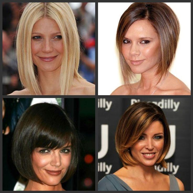 Tipos de Peinados para Mujeres con Pelo Corto Peinados para Hombres y Mujeres