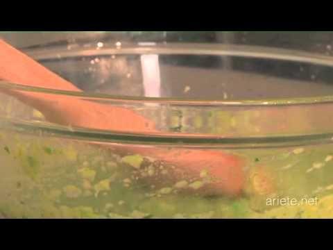 Verde orto - videoricetta di Simone Rugiati