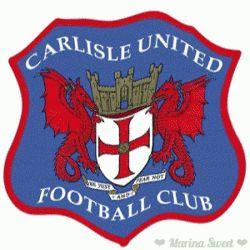 Carlisle United F.C gif