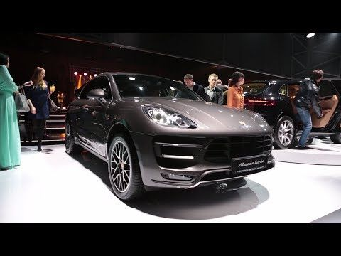 Porsche Night 2014 in Moscow