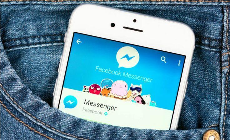 10 Consejos y trucos para Facebook Messenger Android para el chat, cuentas, privacidad, juegos, emojis, solicitudes, personalizar #Facebook #Messenger #Android #iOS #iPhone #ipad