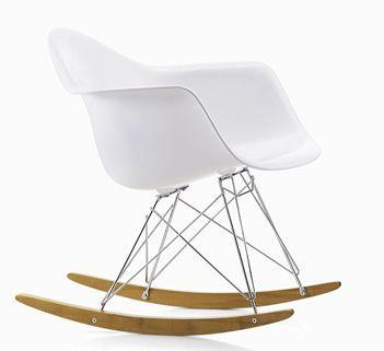 RAR rocking chair by Vitra - design classic