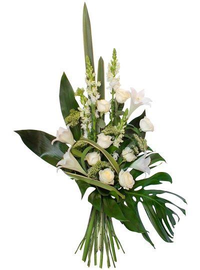 Les fleurs deuil<br>Bouquet Memory