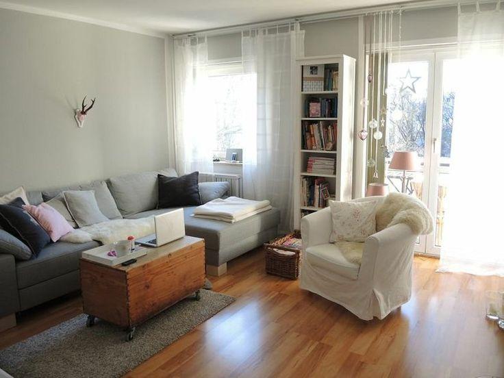 89 besten Wohnzimmer Ideen Bilder auf Pinterest Wohnzimmer ideen - wohnzimmer ideen romantisch