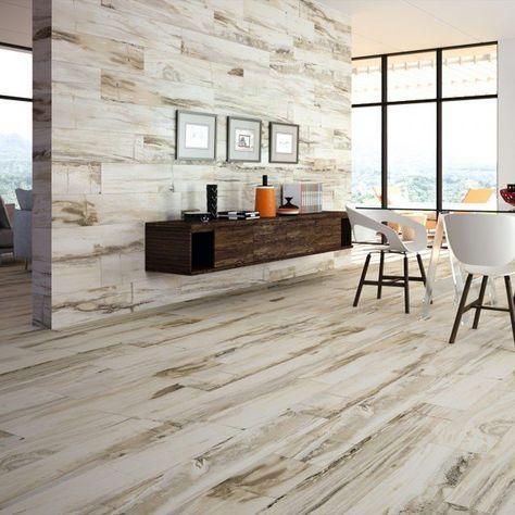 Lugano Wood Effect Tiles