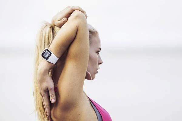 Polar M400 Fitness Tracking GPS Watch