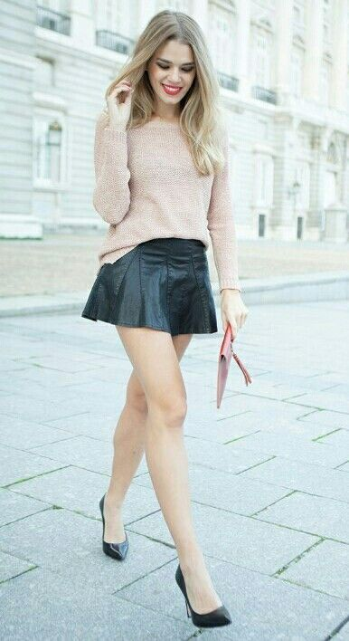 6090dc6fd99b Sexy Girls In Micro Mini Skirts [HOT] ( 201 Pics ) #Sexy #Girl #MicroMini # MiniSkirt #Skirt ~ Micro Mini Skirt