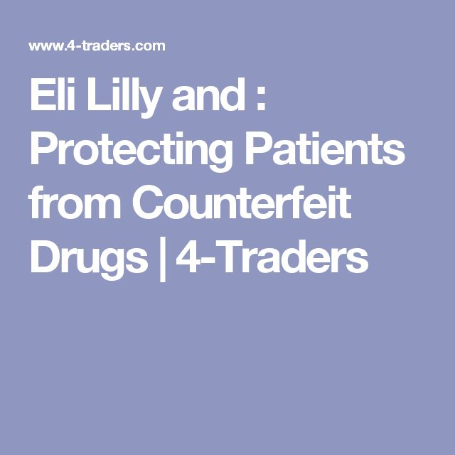 eli lilly and company analysis 1 analysis of agreement containing consent orders to aid public comment in the matter of eli lilly and company and novartis ag.