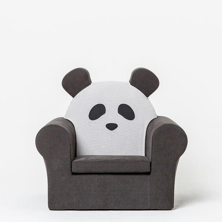 Panda chair.