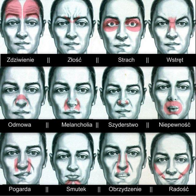 Dzięki badaniom nad rozpoznawaniem twarzy odkryli nasz 'szósty zmysł'?
