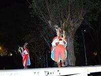 Danza de los Chiulinchilies, Comunidad Calzontzin