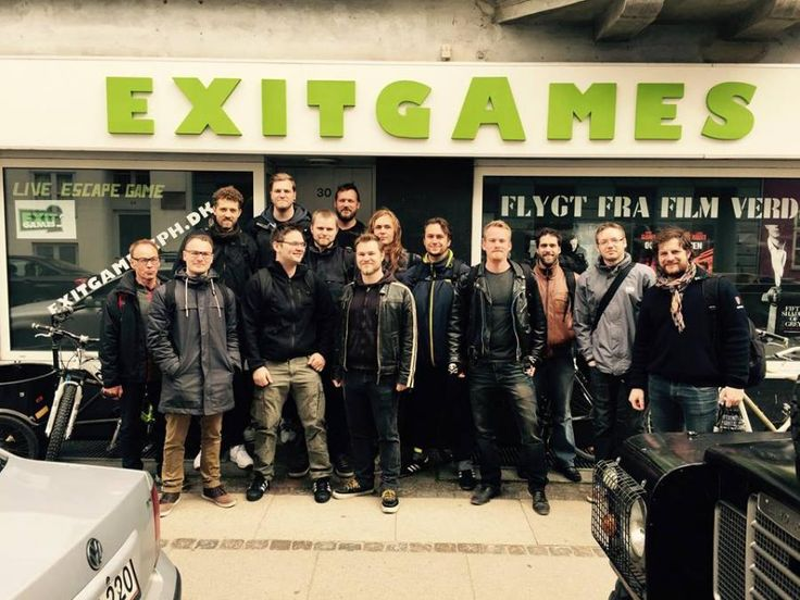 This is a free time activity that is certainly not average and gives you a totally new experience. Escape games have become popular all over Europe as they provide a real-life adventure for children as well as for adults. This is an ideal activity for a birthday, a date, a team building event, etc.