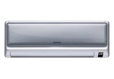 Samsung Crystal AQ24ESMN Duvar Tipi Split Klima (24.000 Btu)  Nem alma özelliği ile havanın sıcak olmadığı ama nemin bunaltıcı olduğu durumlarda nemi yok ederek size ideal hava sağlayacak olan bu klima, Uyku modu ile siz uyurken ortam sıcaklığını ideal seviyede tutarak rahat uyumanıza yardımcı olacaktır. http://www.beyazesyamerkezi.com/Samsung-Crystal-AQ24ESMN-Duvar-Tipi-Split-Klima-18-000-Btu.html