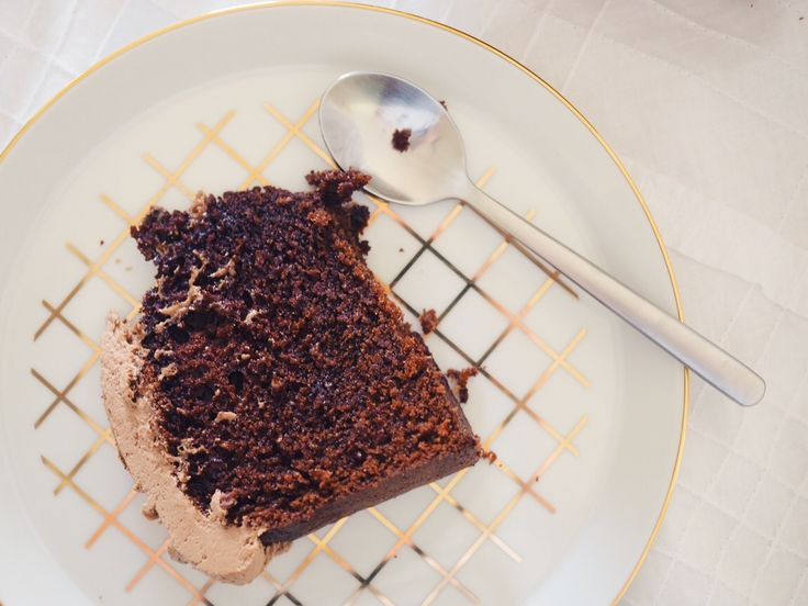 This Thermomix Chocolate Cake Recipe is the business. You've probably got all the ingredients in your pantry, so why not throw them together and make this?