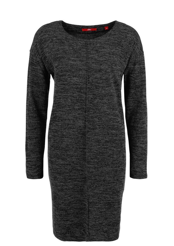 Strickkleid Jetzt bestellen unter: https://mode.ladendirekt.de/damen/bekleidung/kleider/strickkleider/?uid=151425f1-c48f-5613-a7c4-4305da43357a&utm_source=pinterest&utm_medium=pin&utm_campaign=boards #strickkleider #damen #casual #kleider #bekleidung