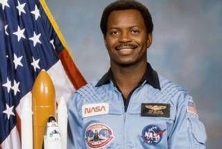 famous astronaut mcnair - photo #18
