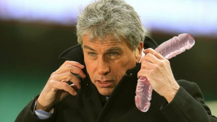 John Inverdale to host 'Dog Toy or Sex Toy' at Wimbledon this year -- The BBC have announced that John Inverdale will present a dog toy or sextoy game during rain delays at this year's Wimbledon championships. Themove comes amidst concerns that the BBC couldn't screen an impromptu CliffRichard sing along such as in 1996 due to ongoing legal action... --  -- https://rochdaleherald.co.uk/2017/05/06/john-inverdale-host-dog-toy-sex-toy-wimbledon-year/