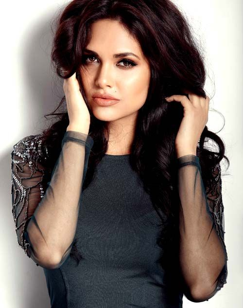 Esha Gupta b. 28 November 1985 is an Indian actress who appears in Bollywood films. She came 3rd in Femina Miss India in 2007. Gupta was born in Delhi. Her father is a retired air-force officer. She featured in the Kingfisher Calendar in 2010.