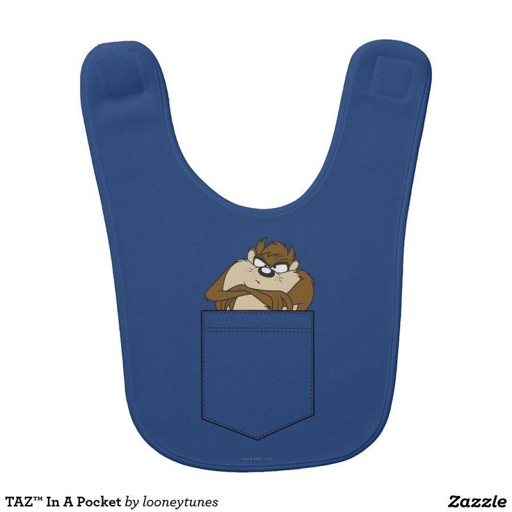 TAZ™ In A Pocket