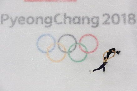 Winter Olympics Wall Street Syria: Your Friday Briefing