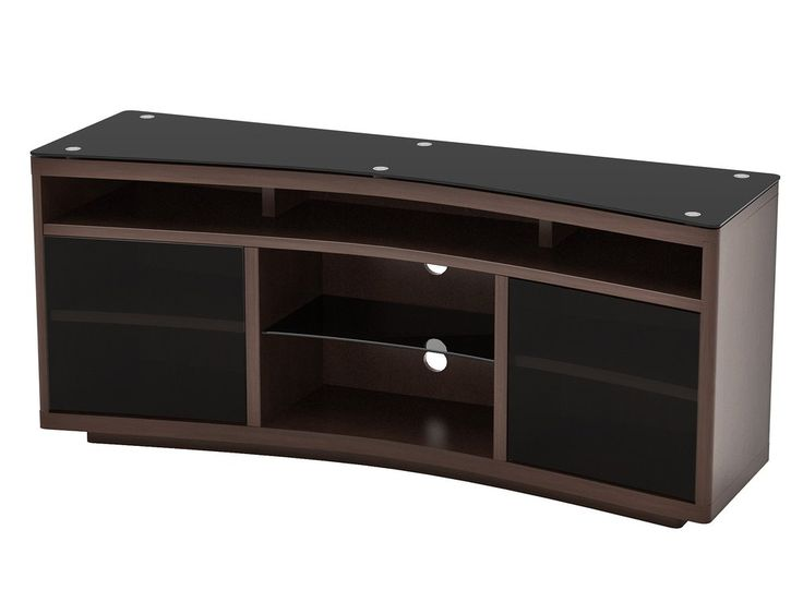 1000 Images About Curved TV Stands On Pinterest Tv