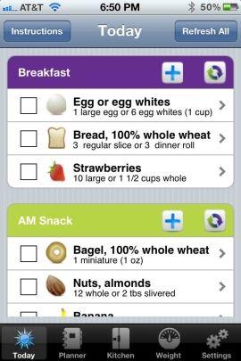 Super Diet Genius app puts superfoods to work