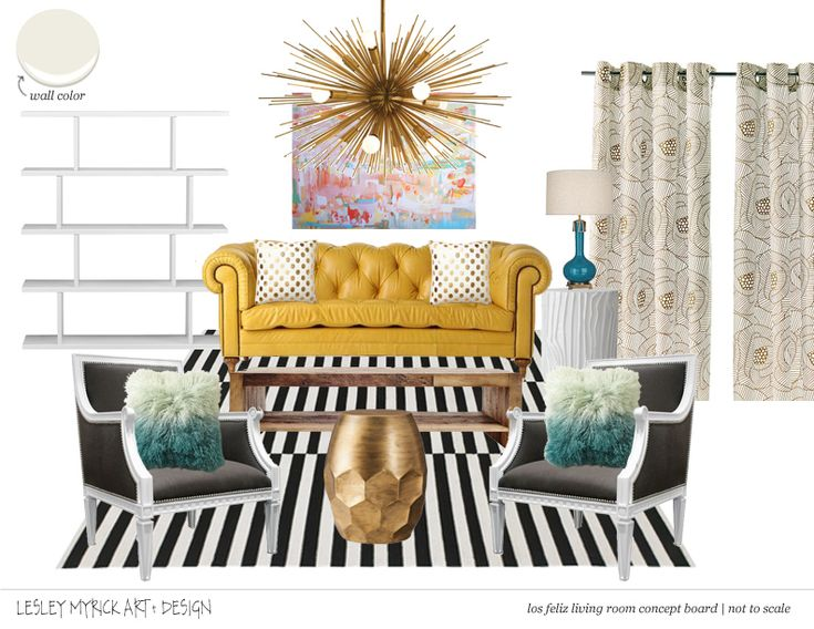 Love The Look Of This Colorful And Eclectic Livingroom Book A 2 Hour Design