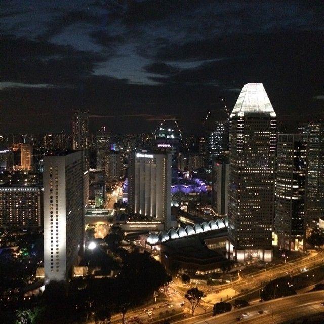 Singapore / Singapura / 新加坡 / சிங்கப்பூர்