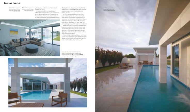 Luxury Home Design | Piccoli Residence