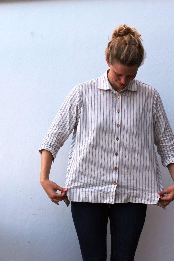 We The Sewing Jac Shirt