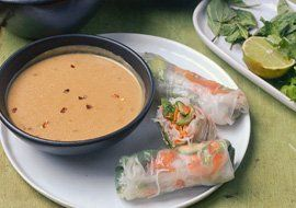 Whats the Secret to Making a Good Thai Peanut Sauce?  Good Questions