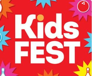 FREE Bowling and More at AMF Kids Fest on August 5th - http://freebiefresh.com/free-bowling-and-more-at-amf-kids-fest-on-august-5th/