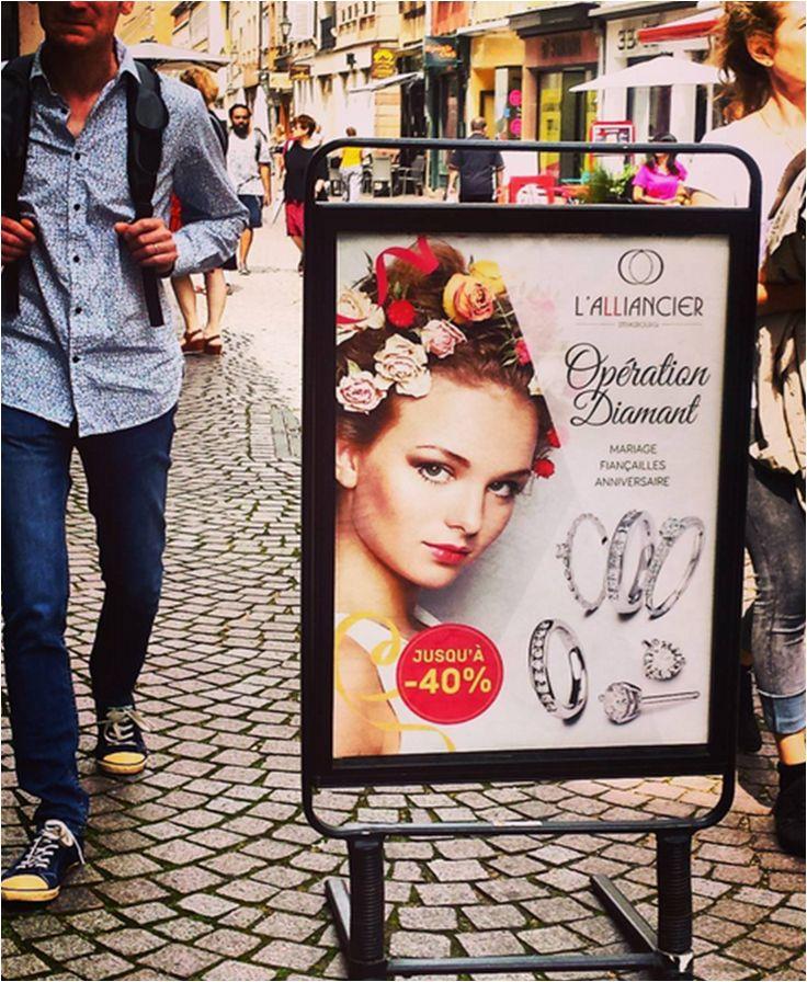 #stop-trottoir #graphisme #mariage #alliance #wedding #strasbourg #grand'rue #florimondmochel #fleurs #bagues #bijoux #solitaire #fiançailles #ring #weddingring #gold #or #diamonds #diamants