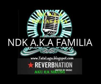 Lagu Hip Hop Dangdut NDX A.K.A