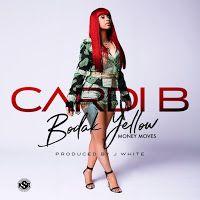 RADIO   CORAZÓN  MUSICAL  TV: CARDI B DEBUTA CON ESTE SENCILLO, 'BODAK YELLOW', ...