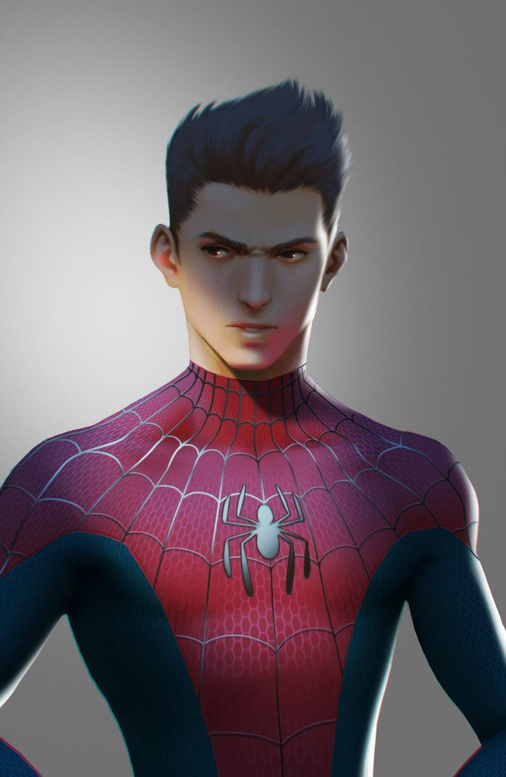 #Spiderman #Fan #Art. (Spidey) By: Rafael de Guzman. (THE * 5 * STÅR * ÅWARD * OF: * AW YEAH, IT'S MAJOR ÅWESOMENESS!!!™)[THANK Ü 4 PINNING!!!<·><]<©>ÅÅÅ+(OB4E)