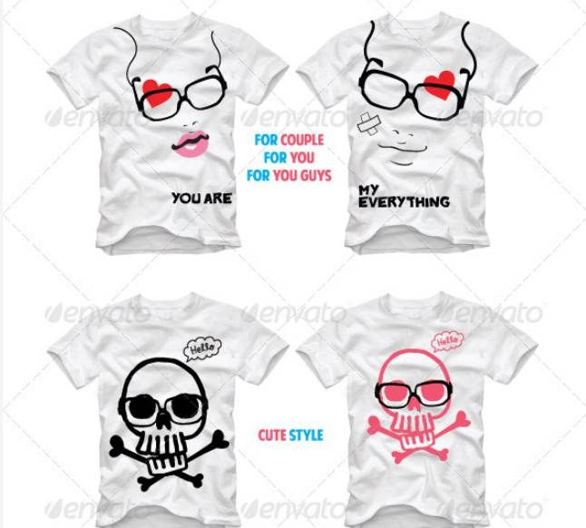 Best 25 couple t shirt design ideas on pinterest couple for Best couple t shirt design