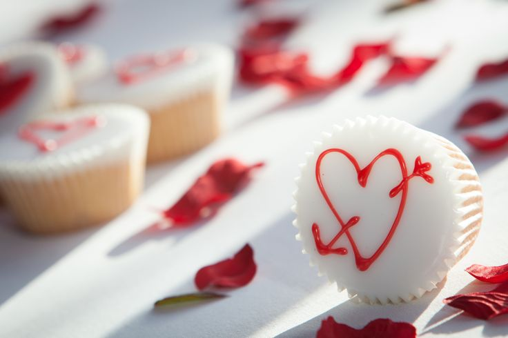 Valentine's Cupcakes at the g Hotel & Spa. www.theghotel.ie