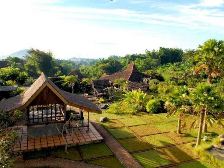 Kampung Lumbung Boutique Hotel,Malang - Promo Harga Terbaik - Agoda.com